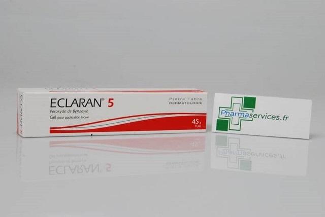 Thuốc eclaran 10