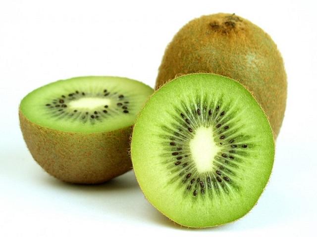 Trái cây ăn trị mụn