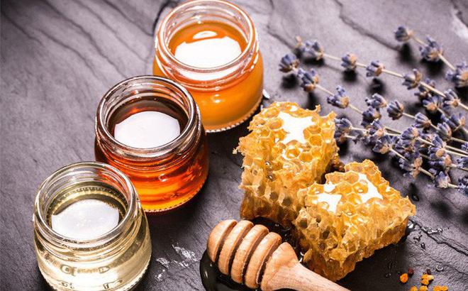 mật ong trị mụn trứng cá - các cách chữa mụn trứng cá