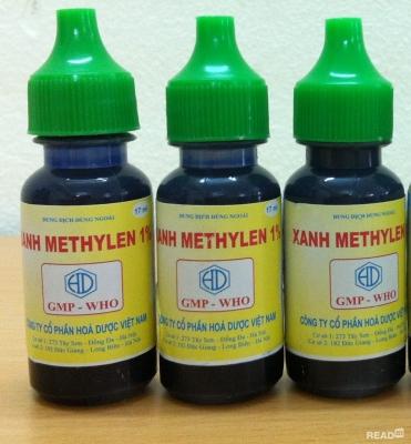 tac-dung-cua-xanh-methylen-trong-dieu-tri-choc-lo