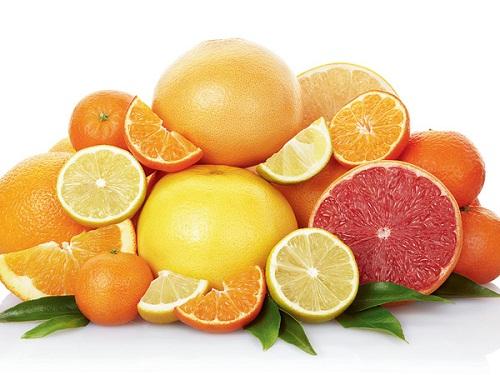 7 thực phẩm tốt cho da bị mụn trứng cá