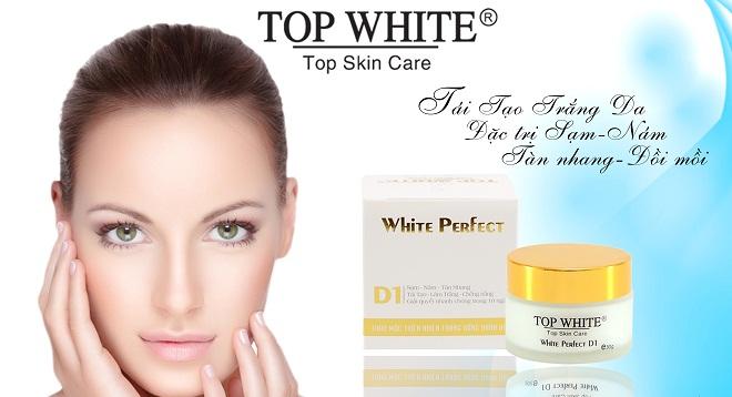 Người dùng mỹ phẩm Top White bị đe dọa nếu tiếp tục share bài cảnh báo