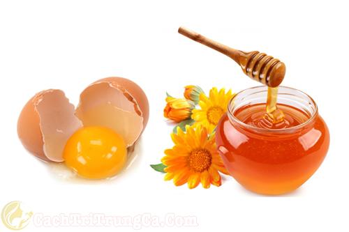 Mật ong giúp chống lão hóa da hiệu quả