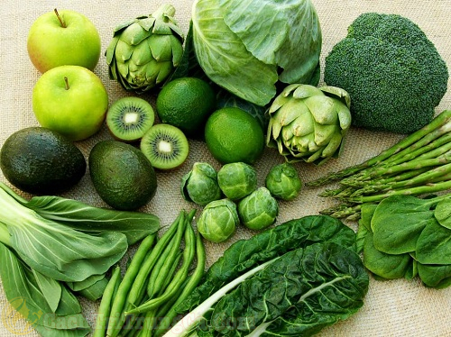 Bị mụn bọc nên bổ sung đầy đủ chất dinh dưỡng