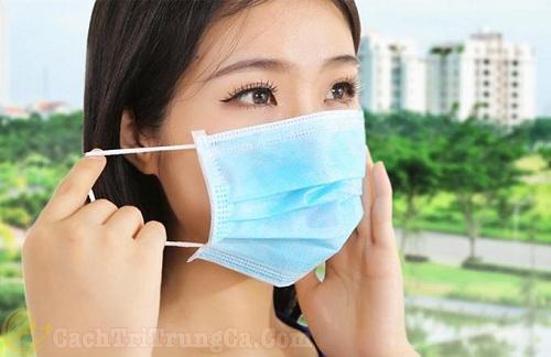 Bảo vệ da khỏi yếu tố tác động bên ngoài