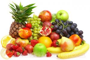 Người bị mụn nên bổ sung đầy đủ chất dinh dưỡng
