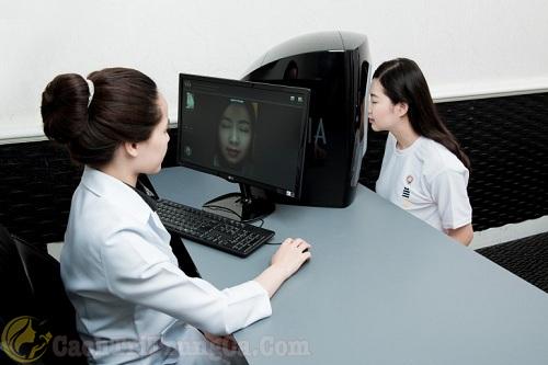 Bác sĩ da liễu giỏi ở Hà Nội