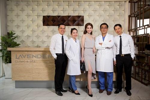 Chăm sóc da mặt ở đâu tốt Hà Nội?