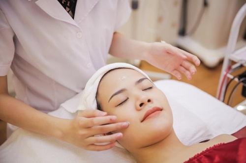Những địa chỉ chăm sóc da mặt tốt ở Hà Nội