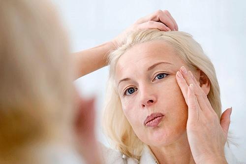Chăm sóc da mặt cho phụ nữ tuổi 30