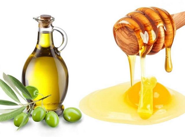 Trị sẹo thâm bằng dầu oliu