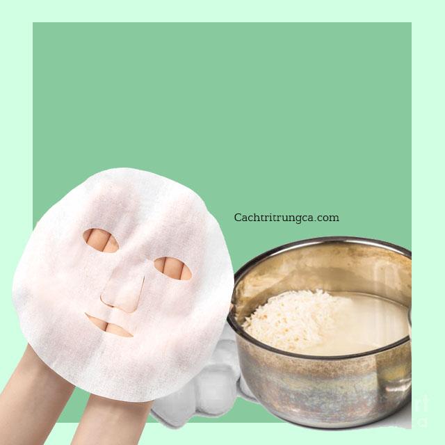 cách làm mặt nạ dưỡng trắng da tại nhà - mặt nạ dưỡng da tại nhà