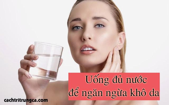 mặt nạ dưỡng ẩm cho da khô mụn